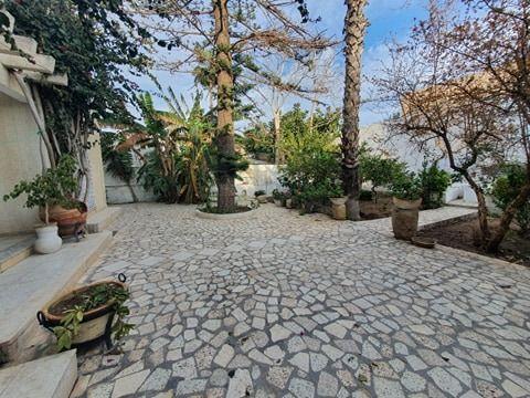 Villa prune réf:location à l'année