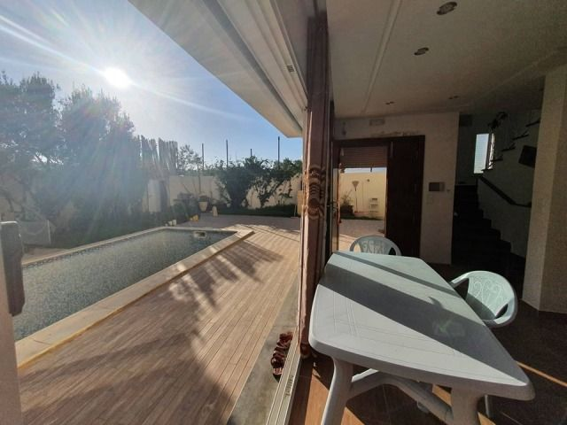 Villa zircon réf:  hammamet nord opportunité