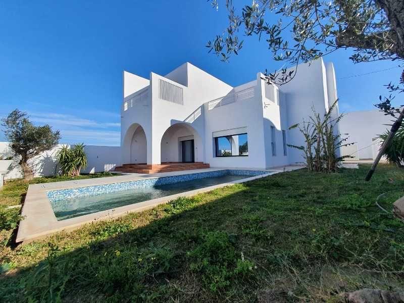 Villa rotin référence: