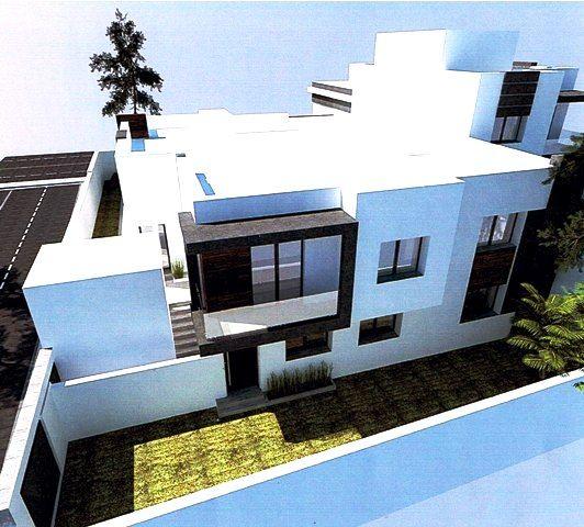 Villa couleur référence: