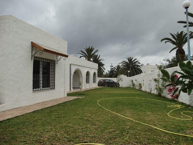 Villa nesrine réf:  aux deux oueds