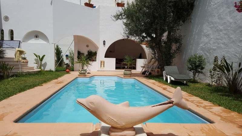 Villa chams référence villa chams réf: