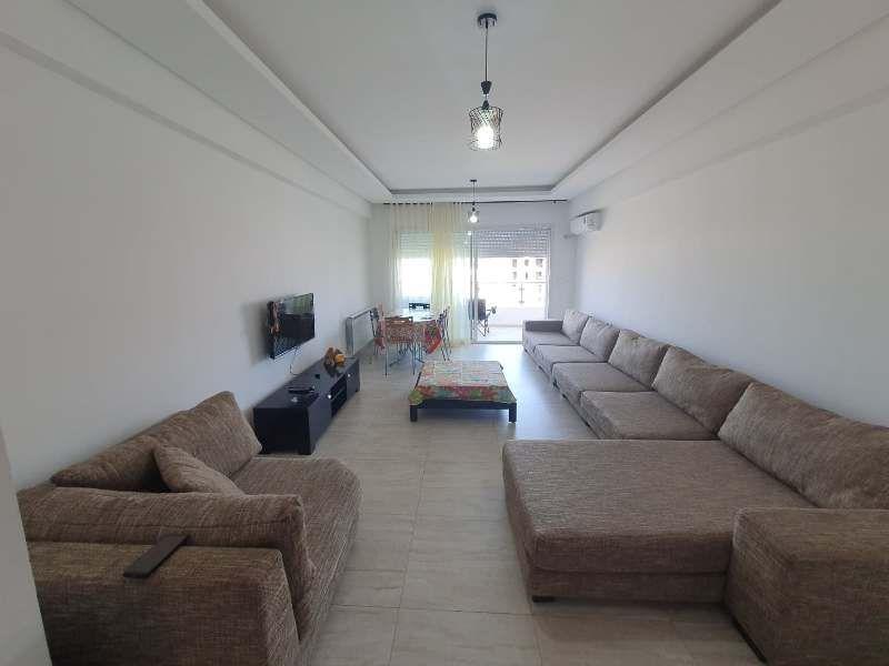 Appartement goodréf:  location hammamet nord