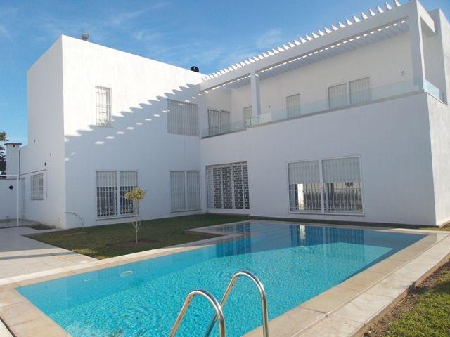 Villa prestige 2réf: