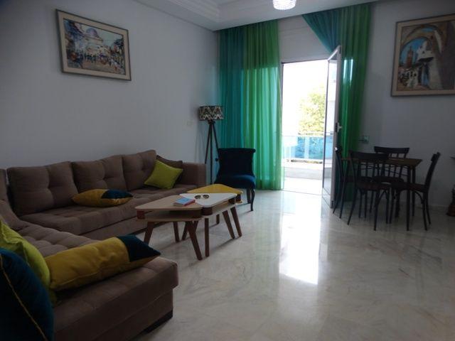 Appartement sophia réf: appartement sophia hammamet