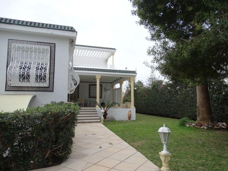 Villa abla réf: villa ablaréf: sidi maherssi