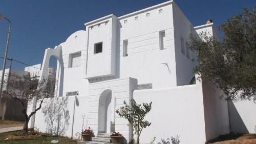 Villa neroli réf:location à l'année