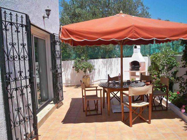 Villa chaabani réf:location à l'année villa