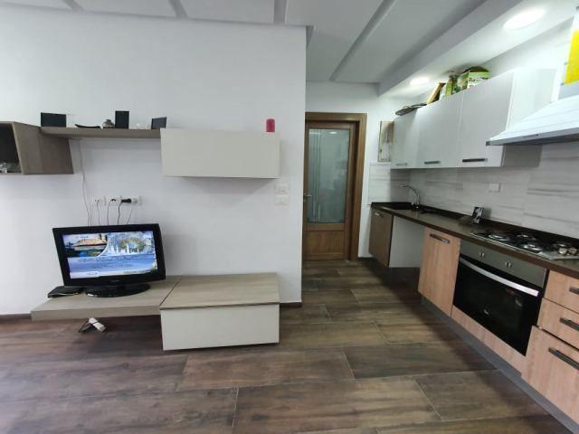 Appartement fraise réf:  zone afh hammamet