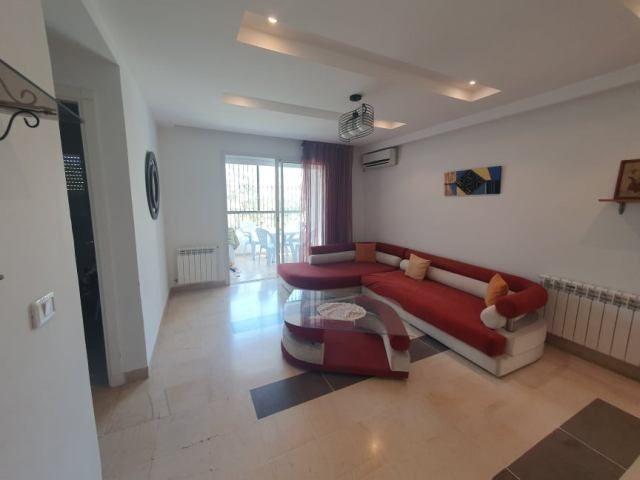 Appartement napoli réf: hammamet nord meublé