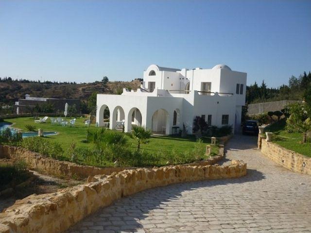 Villa khomsa réf:villa khomsaréf: