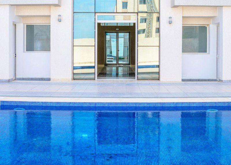 Résidence baroque réf:  residence avec piscine