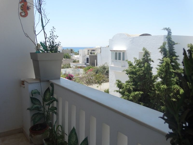 Appartement ares réf:  appa ares hammamet