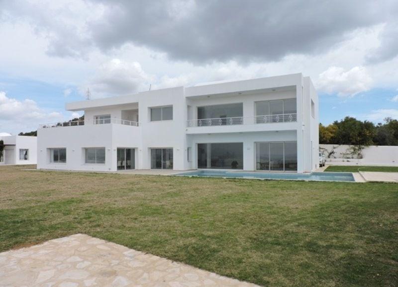 Villa amandine villa avec piscine