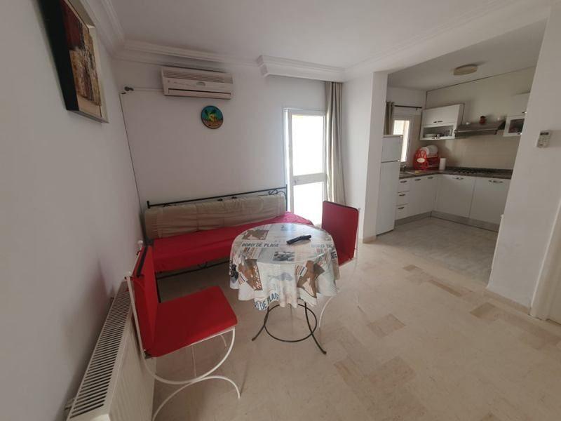 Appartement norchenréf:  location annuelle