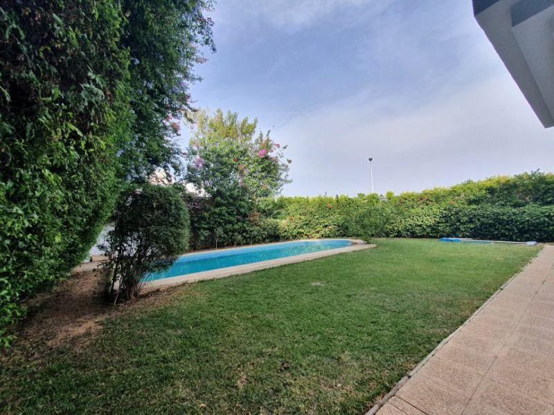 Villa moon réf:vente villa avec piscine