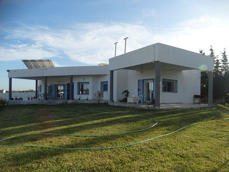 Villa chopittaréf:  location annuelle