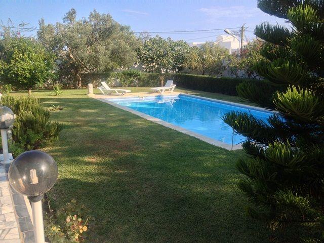 Villa provenÇale réf: hammamet nord
