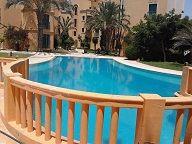 Un appartement s+2 réez de chaussée meublé à yasmin hammamet