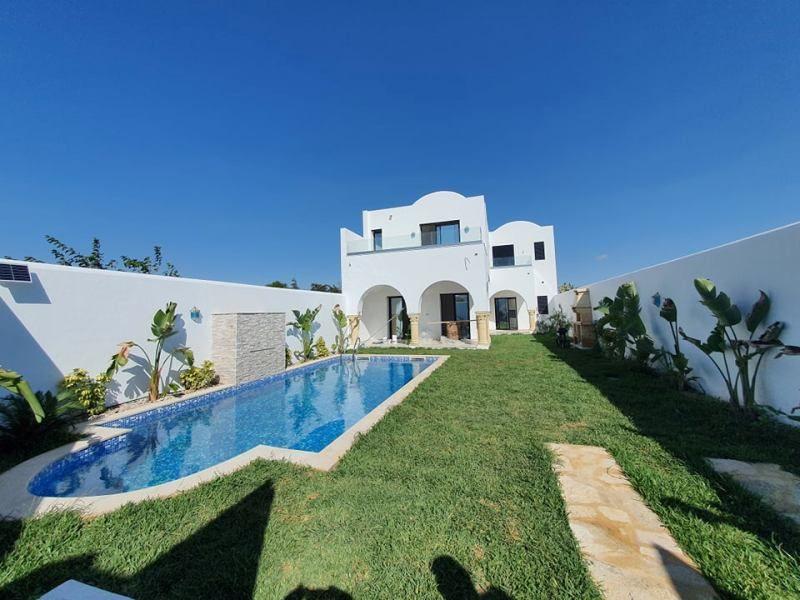 Villa zircon réf:  hammamet une opportunité