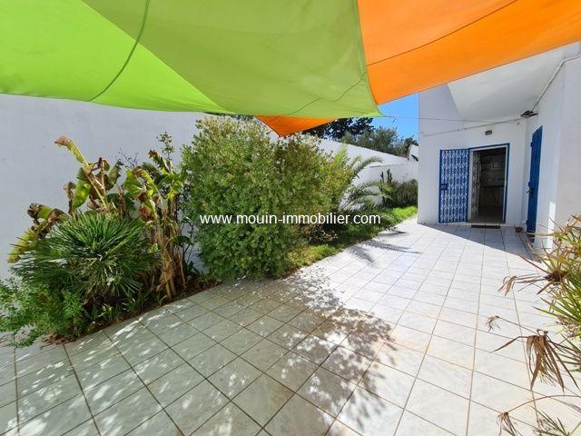 Villa violetta 2 1 i hammamet zone faouara a