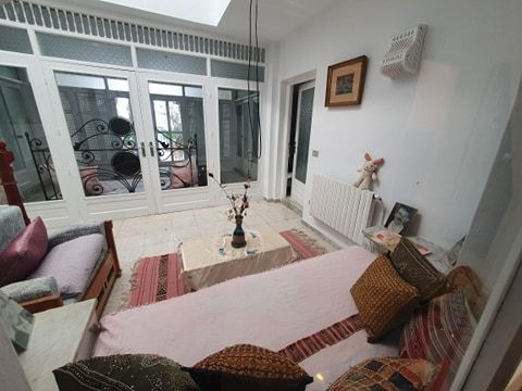 Villa prune réference: hammamet