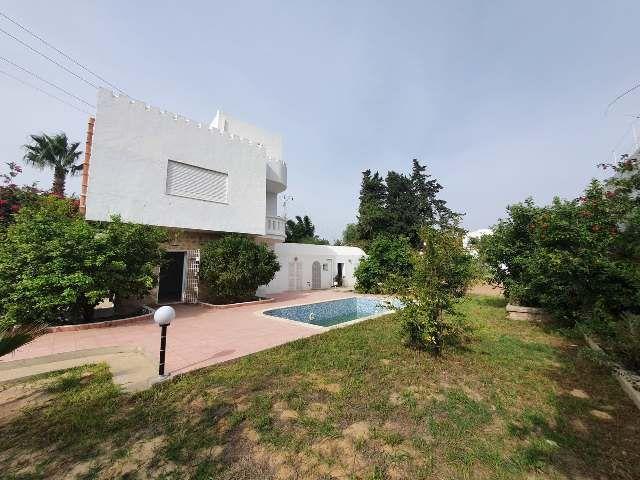 Villa fella réf:  villa a vendre