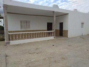 Bonne occasion une maison avec terrain