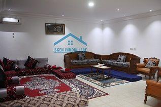Bonne occasion une belle maison situé dans une zone calme