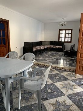 Une maison proche de yasmin hammamet