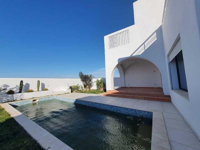 Villa rotin réf:  une opportunité à saisir hammamet