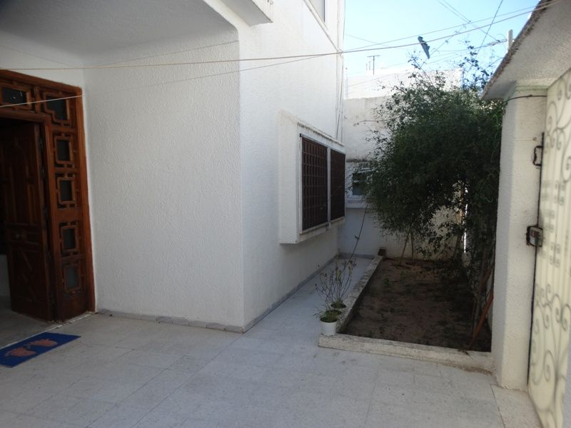 Maison caroleréf: location annuelle