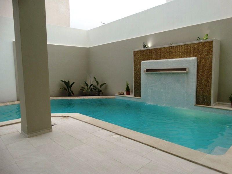 Villa aldoréf:  location à l'année opportunité