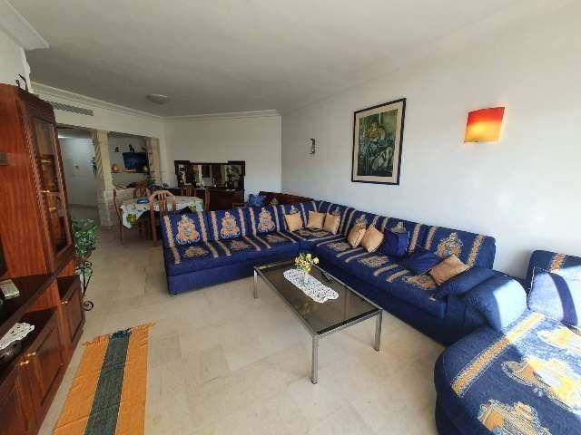 Appartement bello référence:hammamet