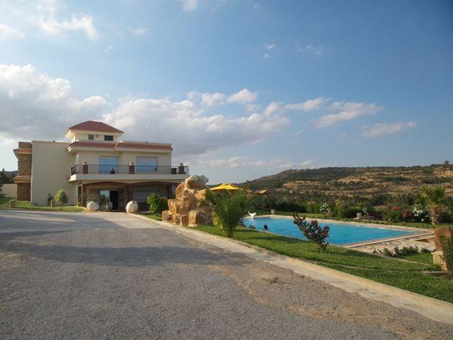 Villa la montagneréf:
