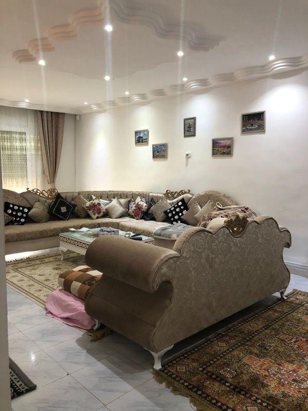 Appartement abla réf:  hammamet