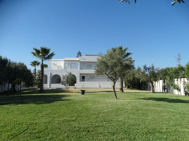 Villa chantal réf:  villa chantal sidi maherssi