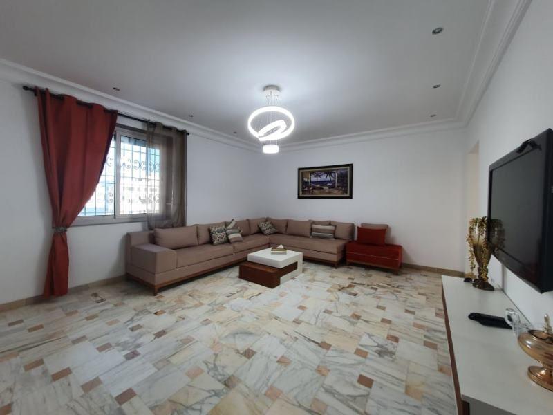 Appartement fakhri réf:  au 1 er étage