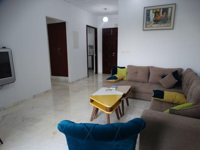 Appartement sophia réf:appartement sophia hammamet
