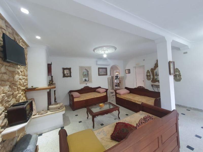 Maison antikaréf: hammamet