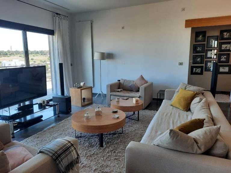 A louer appartement haut standing s+3