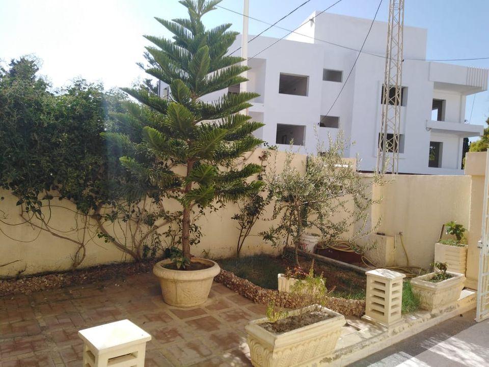 Un appartement a vendre a centre ville hammamet r