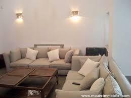 Bardo meublé climatisé de 80 à 150 dt par jr