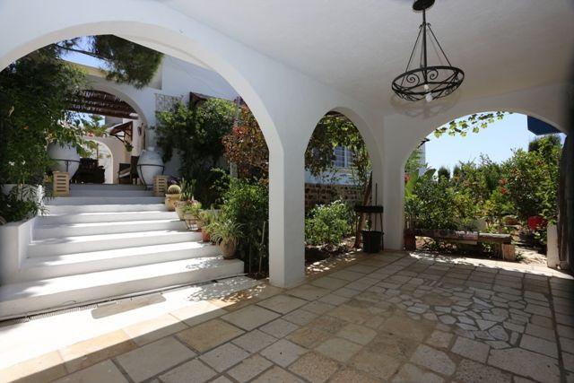 Villa passionréf:  loc annuelle