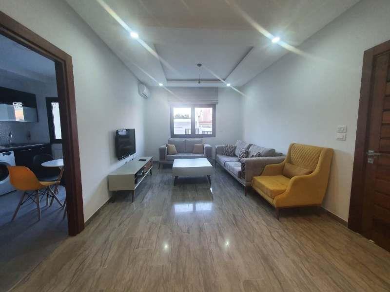 Appartement oasis réf: hammamet
