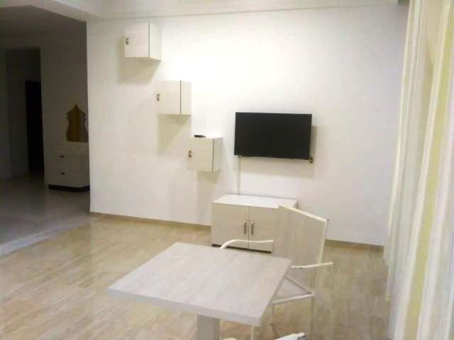Appartement nude 1réf:  hammamet centre