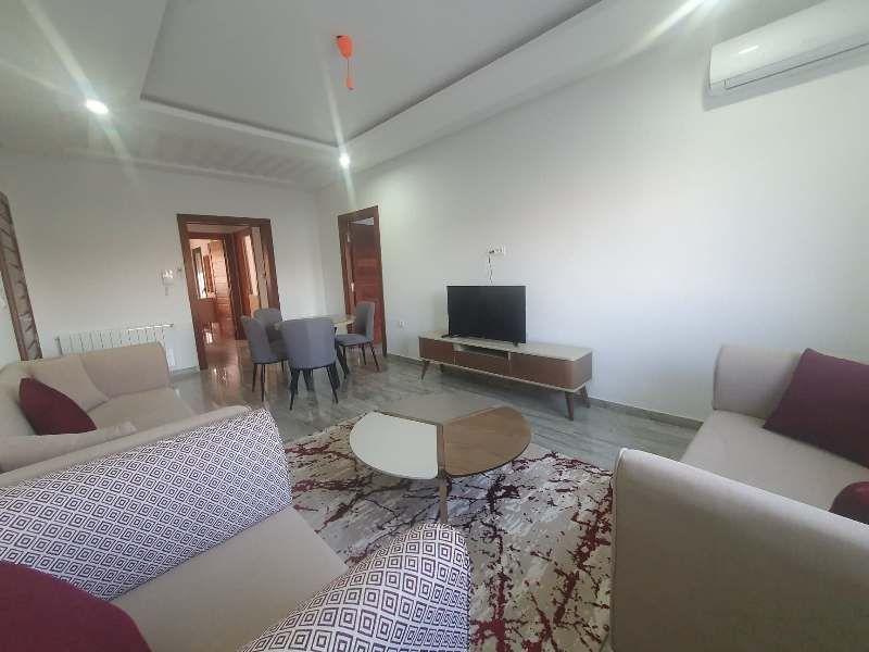 Appartement oasis 1 référence:hammamet