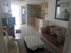 Av un bel appartement haut standing situé a hammamet r
