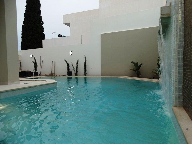 Villa aldoréf:  villa pour location à l'année