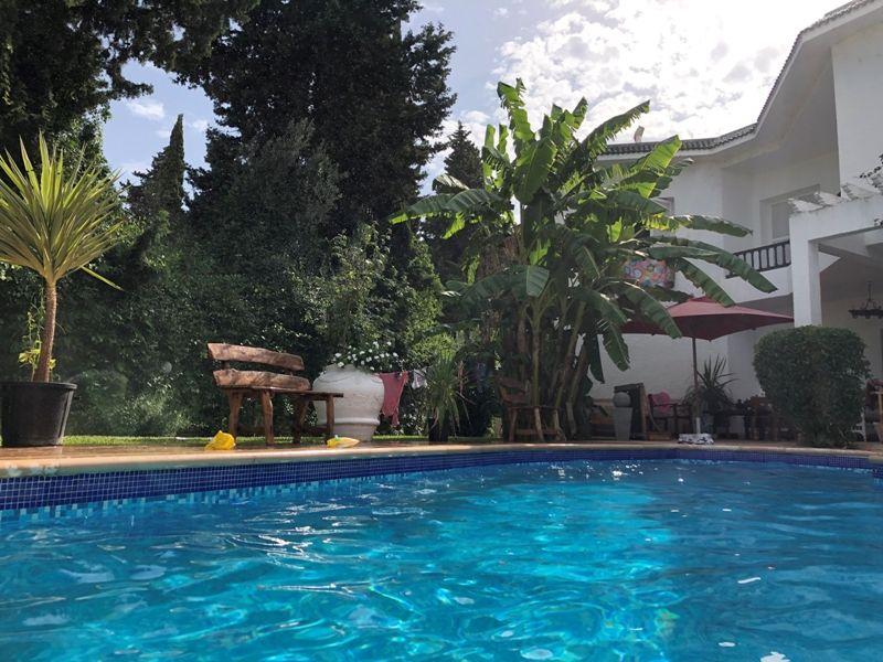 Villa plaza réf: location annuelle
